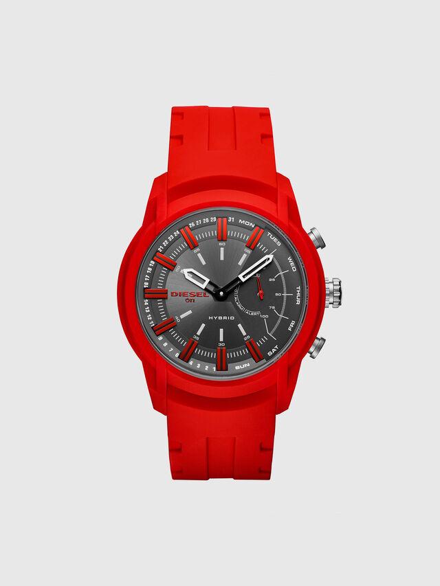 Diesel - DT1016, Rojo - Smartwatches - Image 2