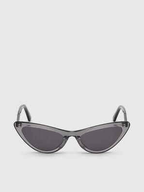 DL0303, Gris - Gafas de sol