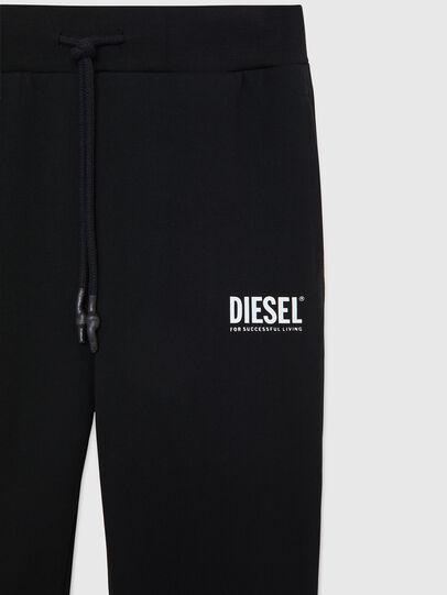 Diesel - UFLB-VICTADIA, Negro - Pantalones - Image 3