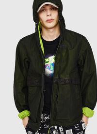 J-HISAMI, Verde Oscuro
