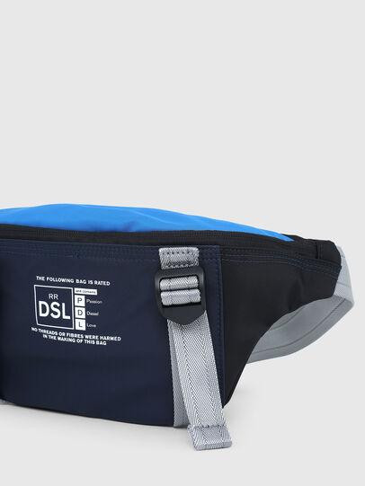 Diesel - MHAIR, Azul - Bolsas con cinturón - Image 5