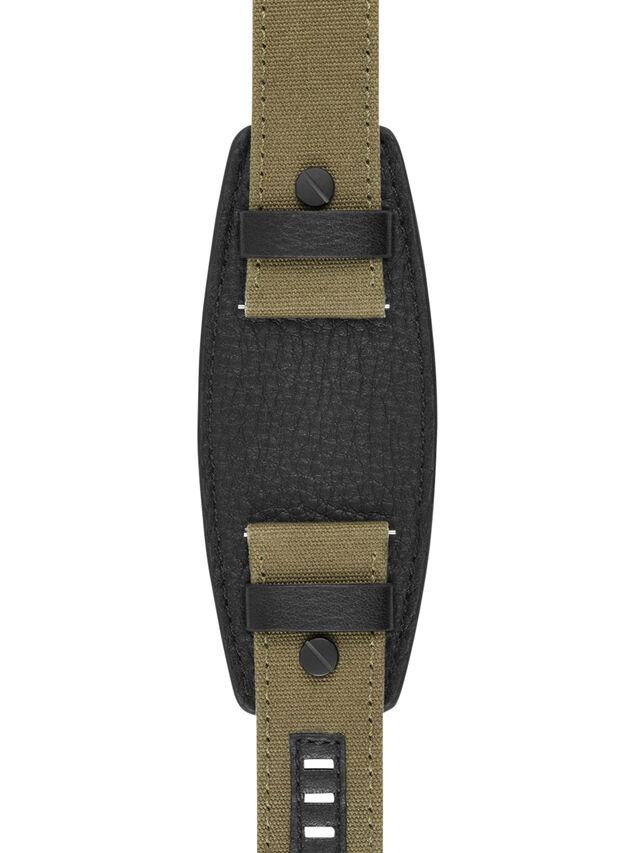 Diesel - DT0008, Verde - Smartwatches - Image 1
