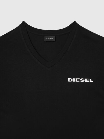 Diesel - UMLT-DIEGOS-J-V, Negro - Tops - Image 3