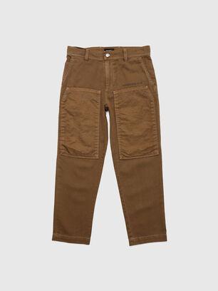 PTRENT, Marrón - Pantalones