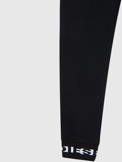 Diesel - UFLB-ALINA, Negro - Pantalones - Image 3