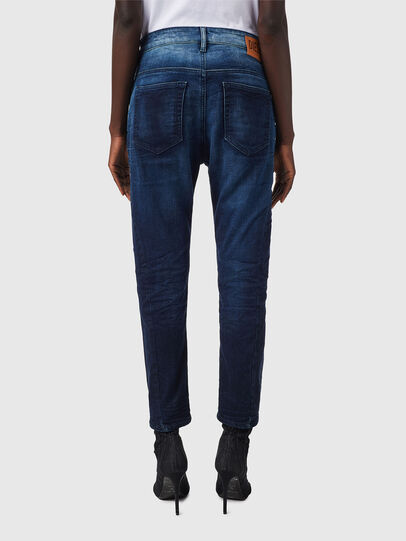 Diesel - Fayza JoggJeans® 069XX, Azul Oscuro - Vaqueros - Image 2