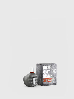 ONLY THE BRAVE STREET 50ML, Gris - Only The Brave