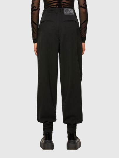 Diesel - P-JO, Negro - Pantalones - Image 2