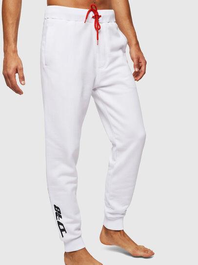 Diesel - UMLB-PETER-BG, Blanco - Pantalones - Image 5