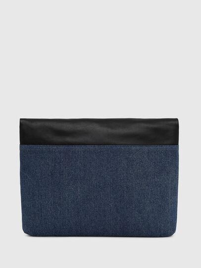 Diesel - NOALE, Negro/Azul - Clutches - Image 2