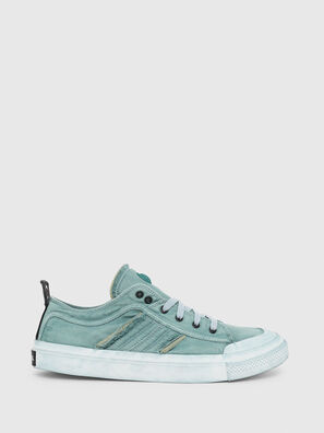 S-ASTICO LOW LACE, Verde Agua - Sneakers