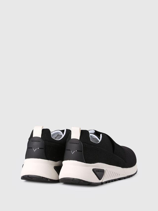 Diesel - S-KB ELASTIC, Negro - Sneakers - Image 3