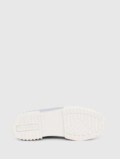 Diesel - S-MERLEY LOW, Blanco - Sneakers - Image 5