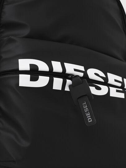 Diesel - F-BOLD BACK II, Negro - Mochilas - Image 4