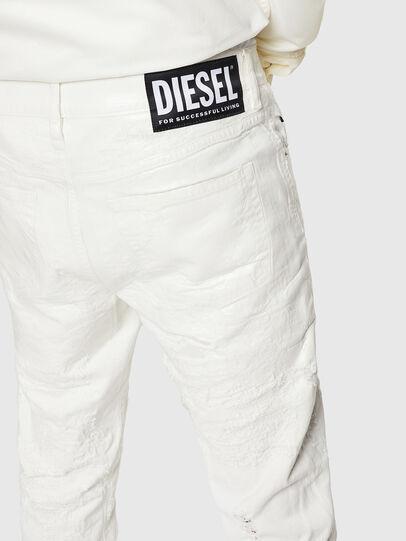 Diesel - Mharky 069GY, Blanco - Vaqueros - Image 5