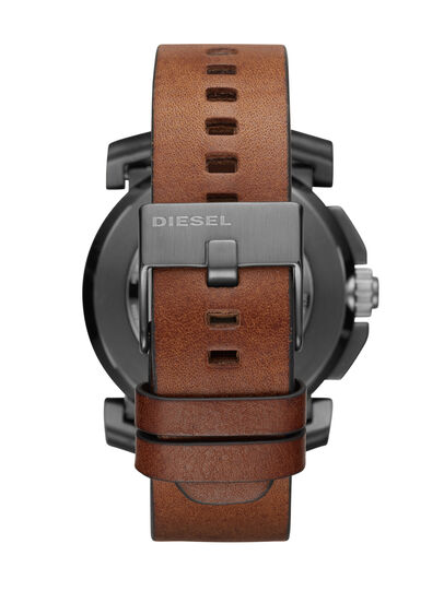 Diesel - DT1003, Marrón - Smartwatches - Image 3