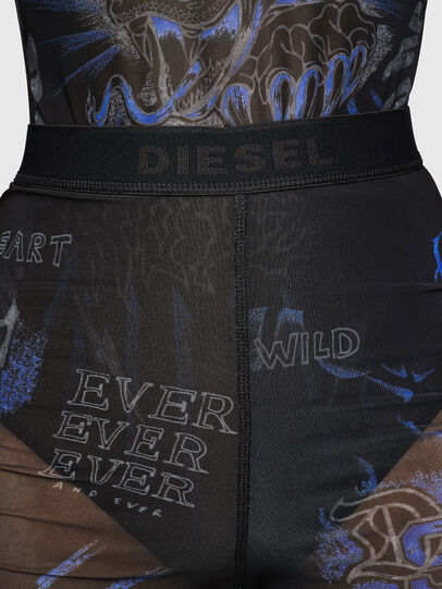 Diesel - P-ASRIN-G, Negro - Pantalones - Image 5