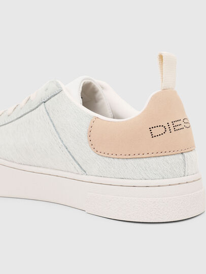 Diesel - S-CLEVER LOW LACE W, Blanco - Sneakers - Image 5