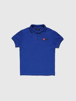 TWEETDIV, Azul - Camisetas y Tops