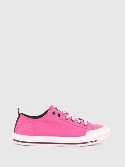 Diesel - S-ASTICO LOW CUT W, Rosa - Sneakers - Image 1