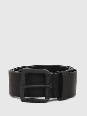 B-MOICA, Negro - Cinturones