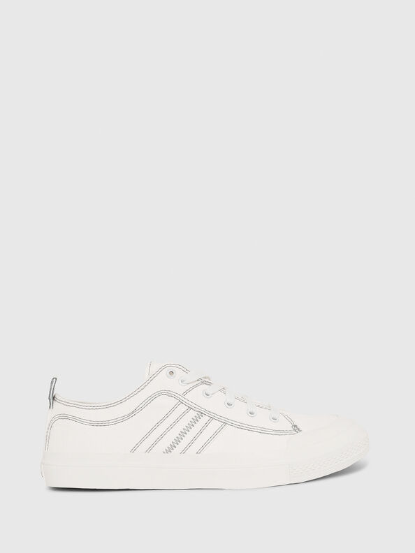 S-ASTICO LOW LACE, Blanco - Sneakers