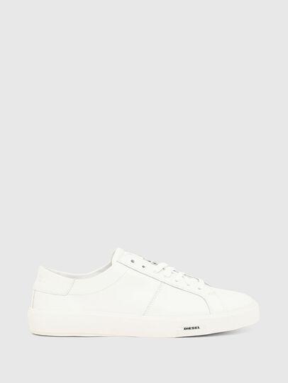 Diesel - S-MYDORI LC, Blanco - Sneakers - Image 1