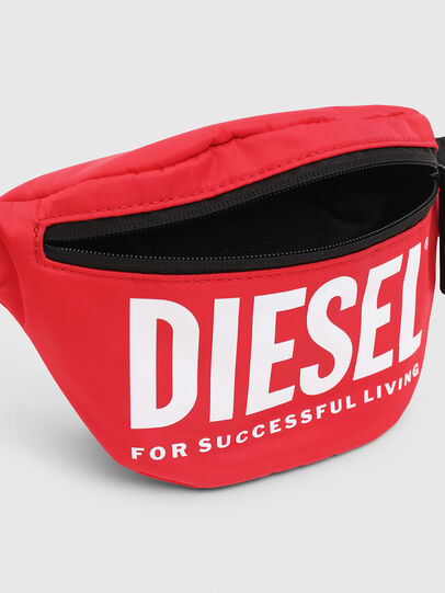 Diesel - SUSE BELT, Rojo - Bolsos - Image 4
