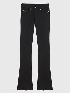 P-SILVAN, Negro - Pantalones