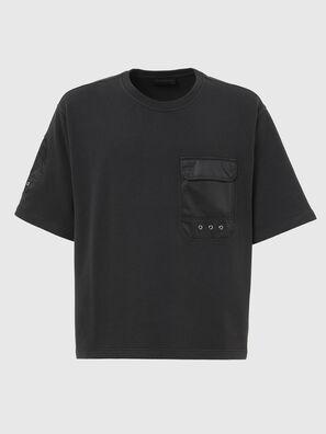 T-DOLFY, Negro - Camisetas