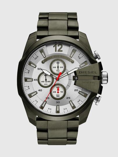 Diesel - DZ4478, Verde - Relojes - Image 1