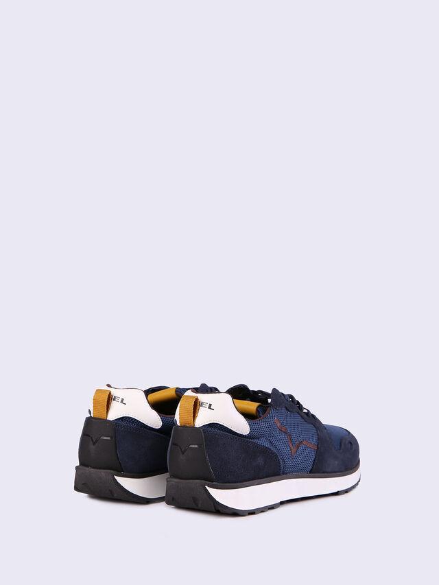 Diesel - RV, Azul - Sneakers - Image 2