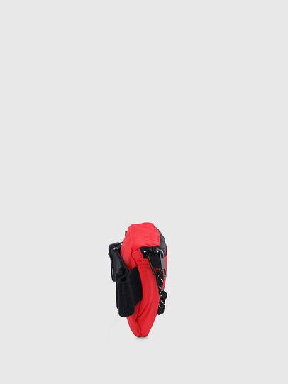 Diesel - BYGA, Rojo - Bolsas con cinturón - Image 3