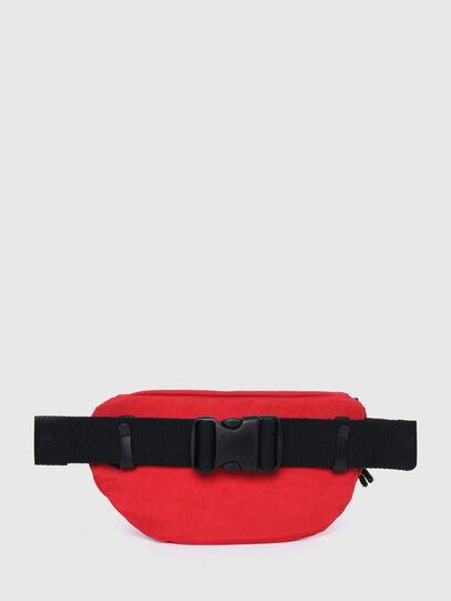 Diesel - BYGA, Rojo - Bolsas con cinturón - Image 2