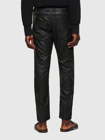 Diesel - Krooley JoggJeans® 0849R, Negro/Gris oscuro - Vaqueros - Image 2
