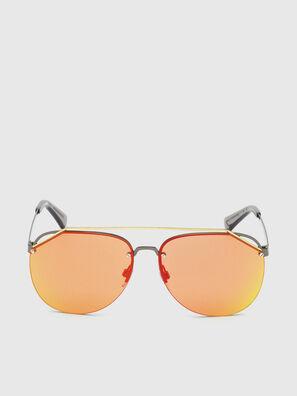 DL0314, Gris - Gafas de sol