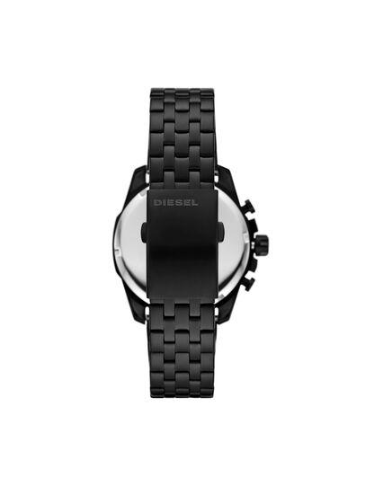Diesel - DZ4566, Negro - Relojes - Image 2