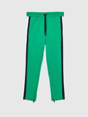 P-COPPER, Verde - Pantalones