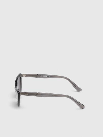 Diesel - DL0303, Gris - Gafas de sol - Image 3