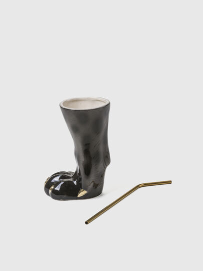 Diesel - 11081 Party Animal, Marrón - Tazas - Image 1