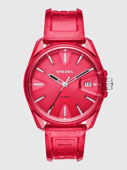 Diesel - DZ1930, Rojo - Relojes - Image 1