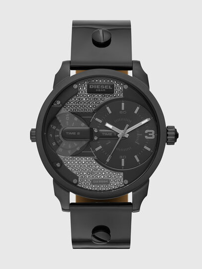 Diesel - DZ5584, Negro - Relojes - Image 1