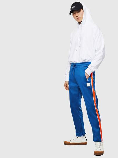Diesel - P-YEGOX, Azul - Pantalones - Image 5