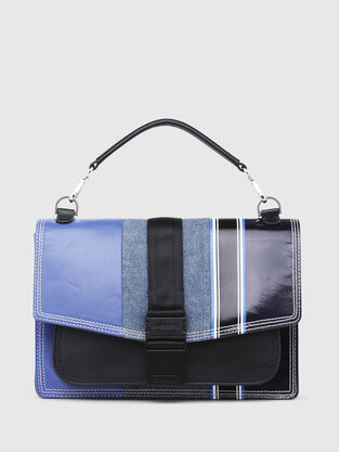 7a46d9660 Bolsos Mujer: clutches, shopper | Go with oh dear · Diesel