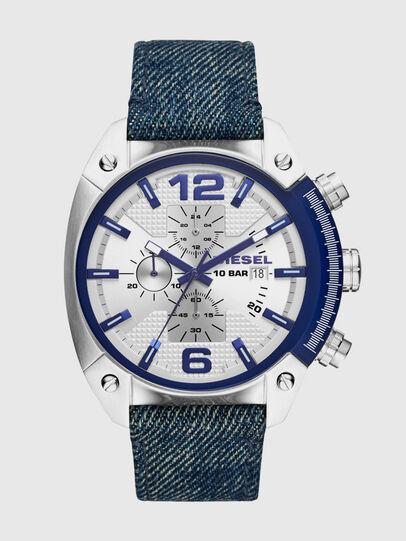 Diesel - DZ4480, Azul - Relojes - Image 1