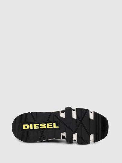 Diesel - H-PADOLA HIGH SOCK W, Negro - Zapatillas - Image 6