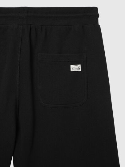 Diesel - UMLB-EDDY, Negro/Verde - Pantalones - Image 4