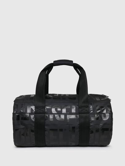 Diesel - X-BOLD DUFFLE, Negro - Bolsos de viaje - Image 1