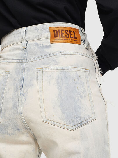 Diesel - D-Eiselle 0099P, Blanco - Vaqueros - Image 6