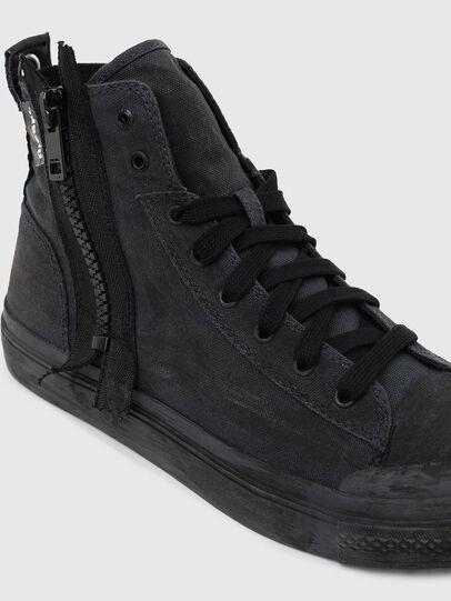 Diesel - S-ASTICO MID ZIP SP, Negro - Sneakers - Image 5